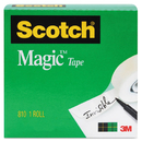 3M/COMMERCIAL TAPE DIV. MMM8101K Magic Tape Refill, 3/4