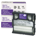 3M/COMMERCIAL TAPE DIV. MMMDL951 Glossy Refill Rolls For Heat-Free Laminating Machines,100 Ft.