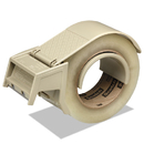 3M/COMMERCIAL TAPE DIV. MMMH122 Compact And Quick Loading Dispenser For Box Sealing Tape, 3