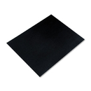 PACON CORPORATION PAC54811 Colored Four-Ply Poster Board, 28 X 22, Black, 25/carton
