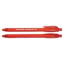SANFORD INK COMPANY PAP6320187 Comfortmate Ultra Rt Ballpoint Retractable Pen, Red Ink, Medium, Dozen