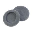 PLANTRONICS, INC. PLN1572905 Ear Cushion For Plantronics H-51/61/91 Headset Phones