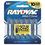Rayovac RAY81512CF High Energy Premium Alkaline Battery, Aa, 12/pack