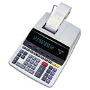 SHARP ELECTRONICS CORP. SHREL2630PIII El2630piii Two-Color Printing Calculator, Black/red Print, 4.8 Lines/sec