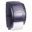LAGASSE, INC. SJMR3590TBK Duett Toilet Tissue Dispenser, Oceans, 7 1/2 X 7 X 12 3/4, Black Pearl