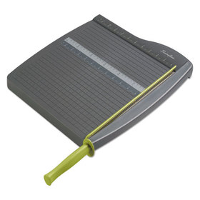 "Classiccut Lite Paper Trimmer, 10 Sheets, Durable Plastic Base, 13"" X 19 1/2"", Price/EA"