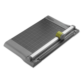 "Pro Metal Rotary Trimmer,10 Sheets, Metal Base, 10 1/4"" X 17 1/4"", Price/EA"