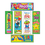 Trend TEPT12907 Bookmark Combo Packs, Reading Fun Variety Pack #2, 2w x 6h, 216/Pack