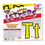 "TREND ENTERPRISES, INC. TEPT79743 Ready Letters Playful Combo Set, Yellow, 4""h, 216/Set"