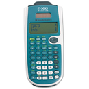 TEXAS INSTRUMENT TEXTI30XSMV TI-30XS MultiView Scientific Calculator, 16-Digit LCD