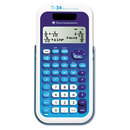 TEXAS INSTRUMENT TEXTI34MULTIV Ti-34 Multiview Scientific Calculator, 16-Digit Lcd