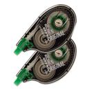 AMERICAN TOMBOW INC. TOM68627 Mono Correction Tape, Non-Refillable, 1/6