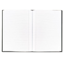 TOPS BUSINESS FORMS TOP25232 Royale Business Casebound Notebook, Legal/wide, 8 1/4 X 11 3/4, 96 Sheets