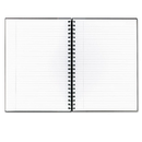 TOPS BUSINESS FORMS TOP25332 Royale Wirebound Business Notebook, Legal/wide, 8 1/4 X 11 3/4, 96 Sheets