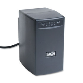 Smart550Usb Smart Usb 550Va Ups 120V Tower With Usb, 6 Outlet