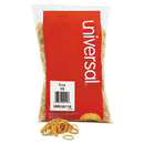 UNIVERSAL PRODUCTS UNV00110 Rubber Bands, Size 10, 1-1/4 X 1/16, 3400 Bands/1lb Pack