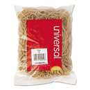 UNIVERSAL PRODUCTS UNV00419 Rubber Bands, Size 19, 3-1/2 X 1/16, 310 Bands/1/4lb Pack