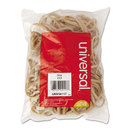 UNIVERSAL PRODUCTS UNV04117 Rubber Bands, Size 117, 7 X 1/8, 50 Bands/1/4lb Pack