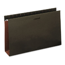UNIVERSAL PRODUCTS UNV14153 Three Inch Box Bottom Pressboard Hanging Folders, Legal, Standard Green, 25/box