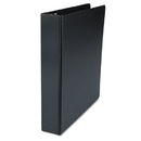 UNIVERSAL PRODUCTS UNV20771 D-Ring Binder, 1-1/2
