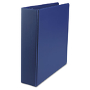 UNIVERSAL PRODUCTS UNV34402 Economy Non-View Round Ring Binder, 2