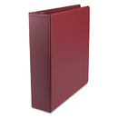 UNIVERSAL PRODUCTS UNV34406 Economy Non-View Round Ring Binder, 2