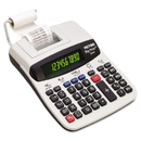 Victor VCT1310 1310 Big Print Commercial Thermal Printing Calculator, Black Print, 6 Lines/sec