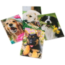 US TOY 1235 Dog Memo Pads