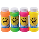 US TOY 1239 Smiley Face Bubbles / 2 oz