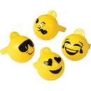 US TOY 1527 Smiley Face Whistles