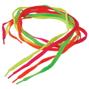 US TOY 1531 Neon Shoe Laces