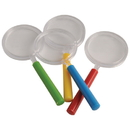 US TOY 1634 Toy Magnifying Glasses
