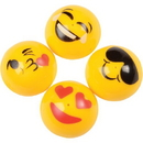 US TOY 1707 Smiley Face Poppers