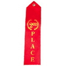 US TOY 1899 2nd Place Winner Ribbons