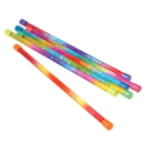 US TOY 2260 Sparkling Rainbow Batons