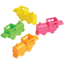 US TOY 2267 Train Shaped Whistles