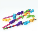 US TOY 2347 Animal Pencil Wraps