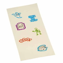 US TOY 4183 Glow In The Dark Temporary Tattoos