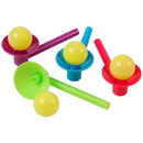 US TOY 4297 Blow Cup And Ball Games