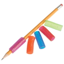 US TOY 4381 Glitter Pencil Grips