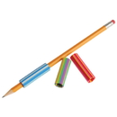 US TOY 4382 Striped Pencil Grips
