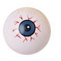 US TOY 7295 Eye Balls