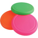 US TOY 7866 Flying Discs / 8 in.