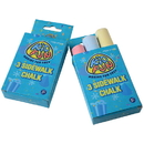 US TOY 7978 Sidewalk Chalk Boxes