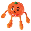 US TOY FA937 Bendable Pumpkin Candy Holder