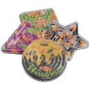 US TOY FA966 Halloween Candy Maze Puzzles