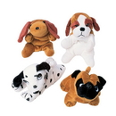 US TOY FP70 Bean Bag Dogs