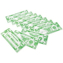 US TOY GA18-ASST 1000 Pack of Play Money Bills, Assorted Bills