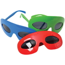 US TOY GL45 Superhero Mask Glasses
