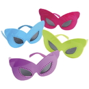 US TOY GL47 Butterfly Mask Glasses